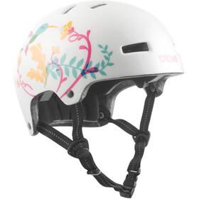 TSG Nipper Maxi Graphic Design Helmet wonderland